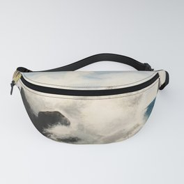 Catching the Breeze Fanny Pack