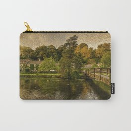 Bibury  Carry-All Pouch