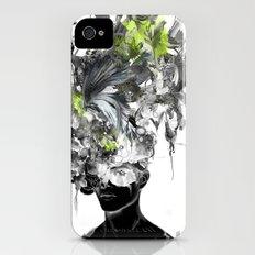 Taegesschu iPhone (4, 4s) Slim Case
