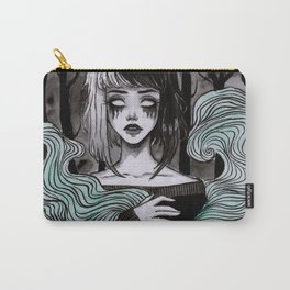 23/31 Inktober Carry-All Pouch