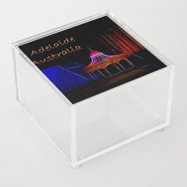 Electrified Adelaide Acrylic Box