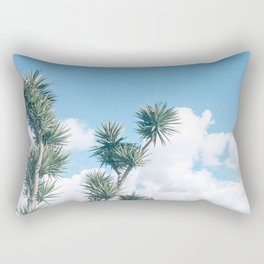 Yucca Sky Rectangular Pillow