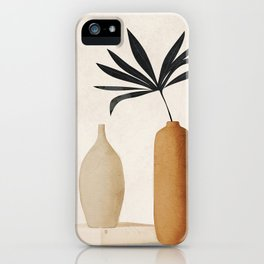 Vase Decoration iPhone Case