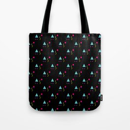 Get Bent Tote Bag