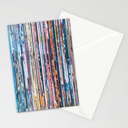 STRIPES 28 Stationery Cards