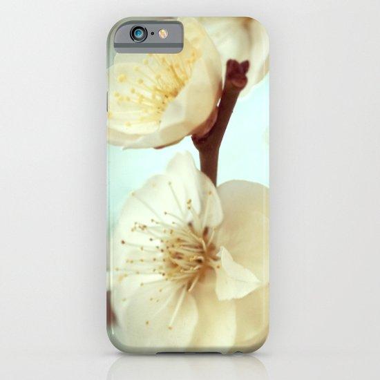 Flourish iPhone & iPod Case