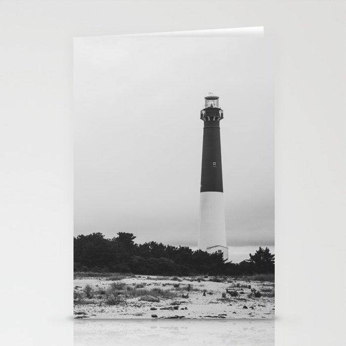 Guide Me to Shore Stationery Cards