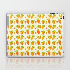 Carrot Laptop & iPad Skin