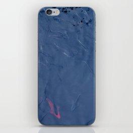 Like Water iPhone Skin