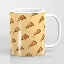 Pizza! Coffee Mug