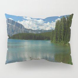 Two Jake Lake Pillow Sham
