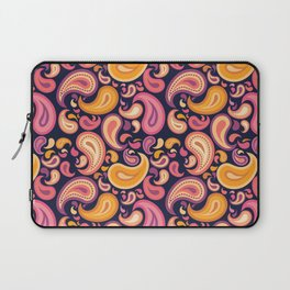 Spring Summer in blue Laptop Sleeve