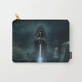The SoulTaker Carry-All Pouch