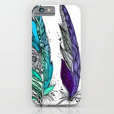 Beauty and Grace 2 Slim Case iPhone 6s