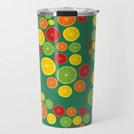 BP 21 Fruit Travel Mug