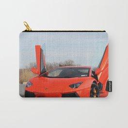 L amborghini Aventador Carry-All Pouch