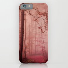 Rose Red's Forest Slim Case iPhone 6s