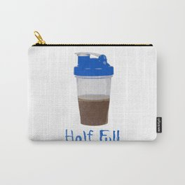 Half Full Carry-All Pouch