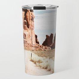 Van Life / Utah Travel Mug