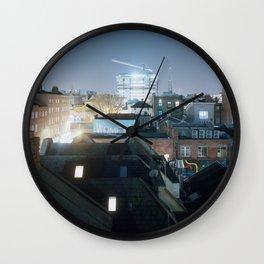 Dublin. Wall Clock