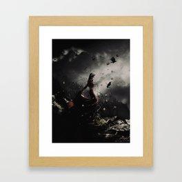 World of Darkness Framed Art Print