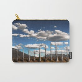 Guardians of Paradise Carry-All Pouch
