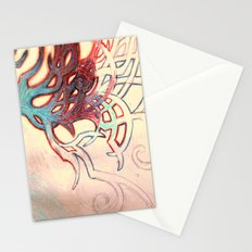 Dear Heart Stationery Cards