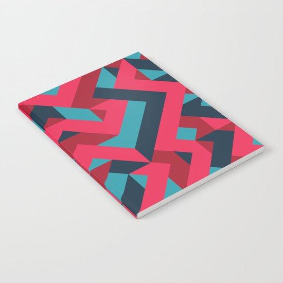 Pathways Notebook