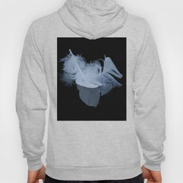 Twin Flame love Hoody