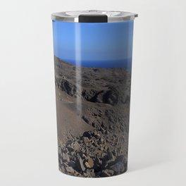 Tierra y mar Travel Mug