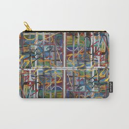 Only Love Carry-All Pouch