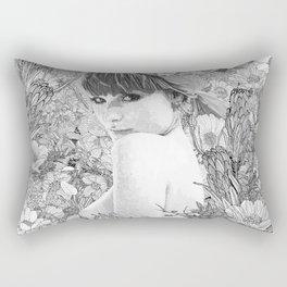 What you need Rectangular Pillow