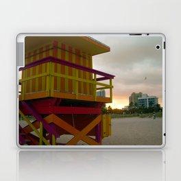 Beach Shack Laptop & iPad Skin
