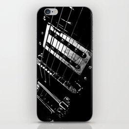 6 Strings Of Joy iPhone Skin