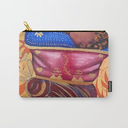 Kikelomo Carry-All Pouch