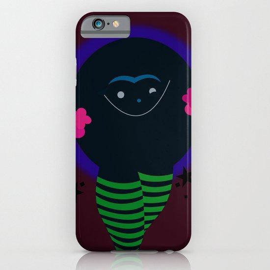 The Annoying Radish iPhone & iPod Case