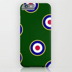 RAF Insignia Slim Case iPhone 6s