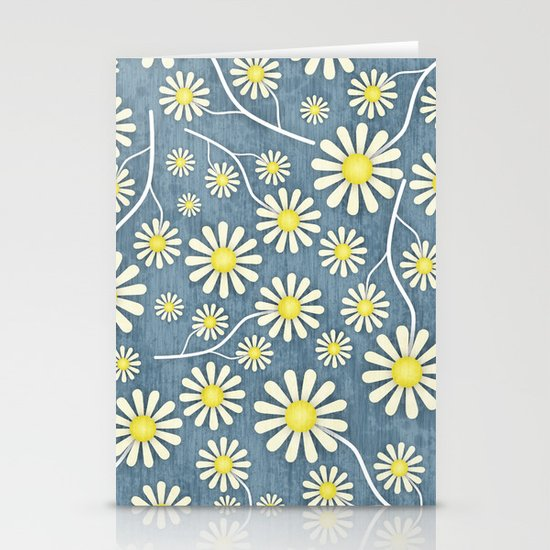 Classical Spring 1 Stationery Cards