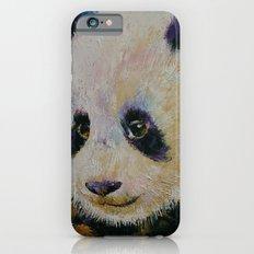 Panda Cub Slim Case iPhone 6s