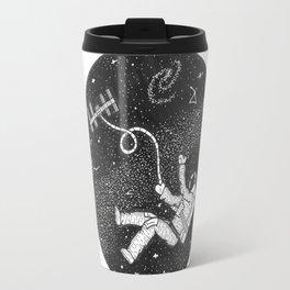 Day at the ISS Travel Mug