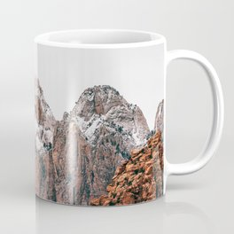 Misty Adventure #society6 Coffee Mug