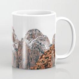Misty Adventure #society6 Coffee Mug