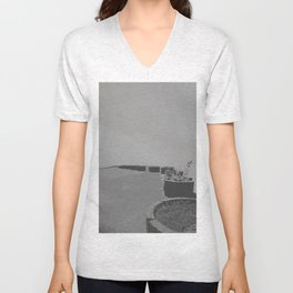 Endless Beds(2) Unisex V-Neck