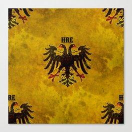 Holy Roman Empire Canvas Print