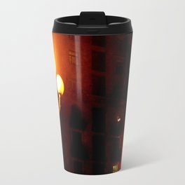 Night Crest 3 Travel Mug