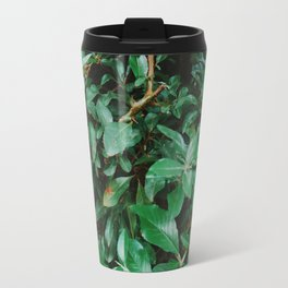 Grün Travel Mug