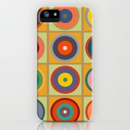 Kandinsky #26 iPhone Case