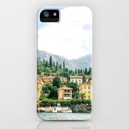 Bellagio dreams iPhone Case