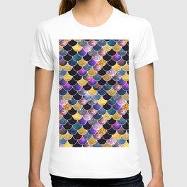 Space Scallops T-shirt