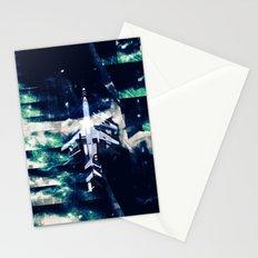 Aviatior Stationery Cards